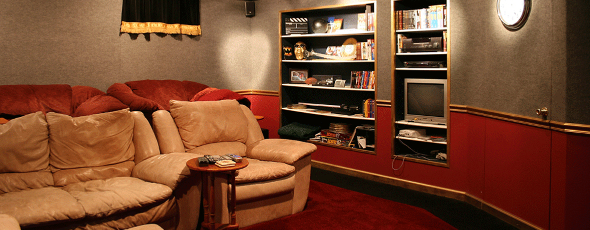 todays north dallas home theater setups are a far cry from the television set of old - Home Theater Design Dallas
